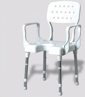 Душевой стул